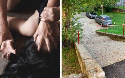 AKTUÁLNE: V Seredi bola znásilnená žena na Spádovej ulici! Za odporným činom je cudzinec. Polícia ho spacifikovala do 27 hodín