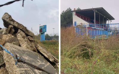 Začiatok realizácie štadióna v Seredi je naplánovaný na jar 2022. Aký bude postup rekonštrukcie?