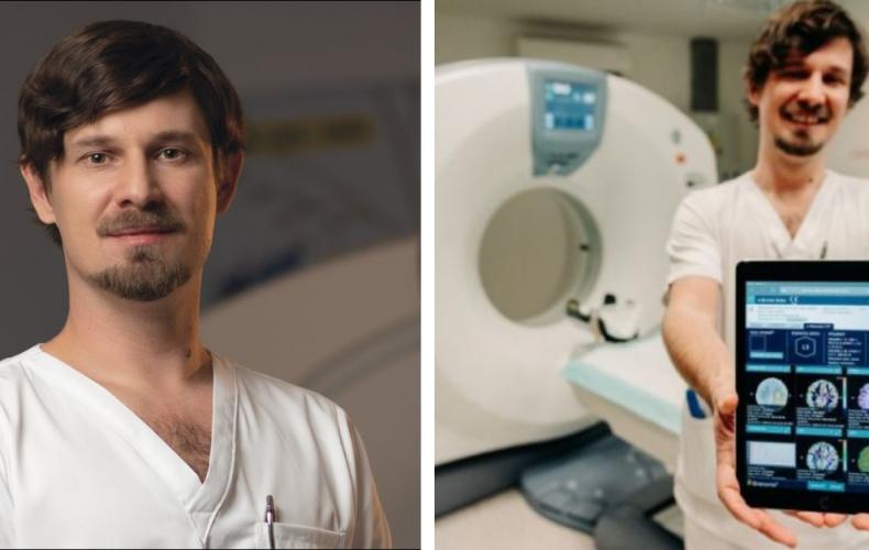 ROZHOVOR: MUDr. Oto Petrík je primárom na neurológii v Galante. Približuje, prečo je v našom regióne toľko prípadov mozgových príhod