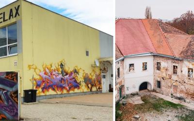 Mesto Sereď vyhlásilo obchodné verejné súťaže o športovú halu Relax a nájom dvoch častí Seredského kaštieľa