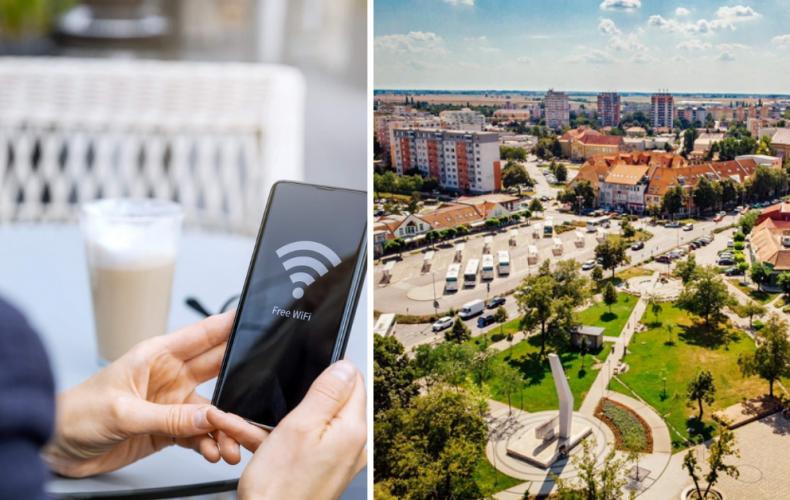 Viete, kde sú všetky hotspoty? Na týchto miestach v Seredi máme bezplatné verejné WiFi pripojenie pre každého