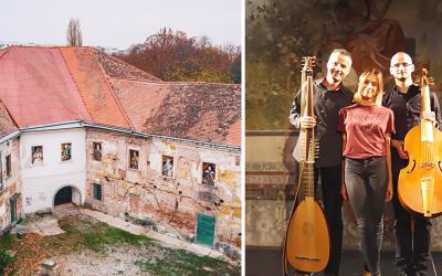 Do podujatia Dni európskeho kultúrneho dedičstva 2021 sa zapojí aj seredské múzeum. Na aký program sa môžete tešiť?