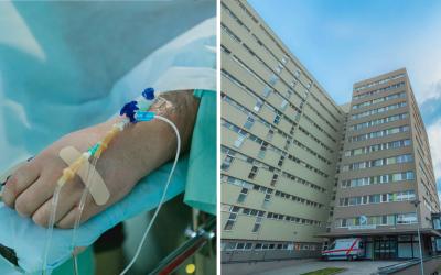 Galantská nemocnica sa rozhodla pre zákaz návštev na všetkých lôžkových oddeleniach. Opatrenie oznámili na základe viacerých uznesení
