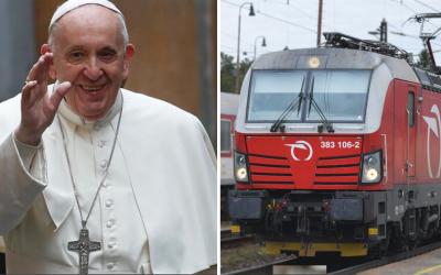 Chystáte sa na návštevu pápeža Františka v Šaštíne? Trnavský kraj posilňuje mimoriadne autobusové a vlakové spoje