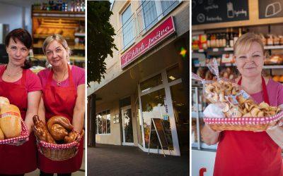Šenkvická pekáreň framipek® rozvíja pekárske remeslo už 30 rokov. Okrem Serede pôsobí v ďalších siedmich mestách