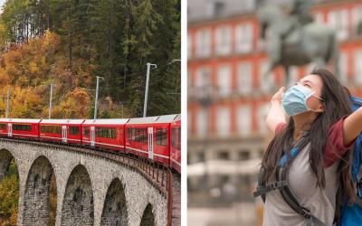Mladí ľudia majú opäť možnosť cestovať po Európe až 30 dní zdarma. Vycestovať môžu do všetkých 27 členských štátov EÚ