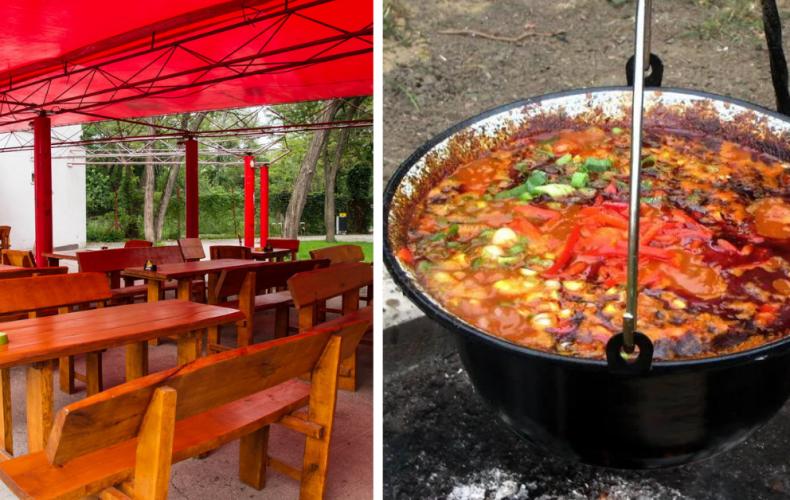Spríjemnite si víkend varením gulášu v seredskom Campingu. Pozývame vás už túto sobotu na Guláš Cup 2021