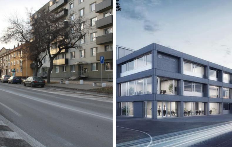 V meste Galanta plánujú vybudovať približne 300 parkovacích miest formou kombinovaných parkovacích a garážových domov