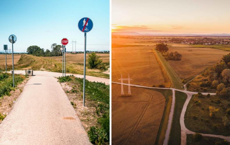 Sme o krok bližšie k cyklotrase z Horného Čepeňa do neďalekých Šúroviec. Vážska cyklomagistrála pôjde naším mestom už na jar