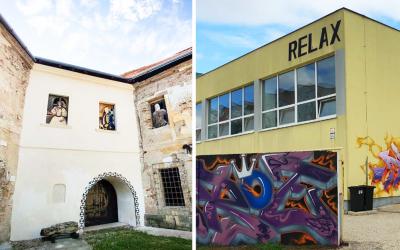 Mesto Sereď ponúka na prenájom časti Seredského kaštieľa a mestskú športovú halu. Kaštieľ je možné prenajať od 20 až do 50 rokov